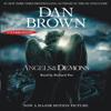 Dan Brown - Angels and Demons (Unabridged) artwork
