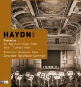 Franz Joseph Haydn, Jeno Jando - Haydn, J.: Complete Piano Sonatas - Disc 1 - Piano Sonata No. 10 in C Major, Hob. XVI/1: II. Adagio