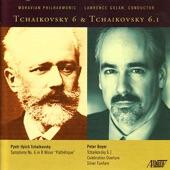 "Pyotr Ilyich Tchaikovsky - Symphony No. 6 in B Minor ""Pathetique"": Finale: Adagio lamentoso - Andante"
