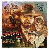 The Legend of Hard Corey (feat. A Dinosaur & Hard Corey)