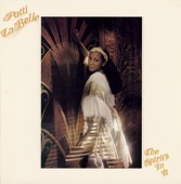 Patti LaBelle - The Spirit's In It (1981) - Radio Atlanta Milano