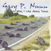 Gary P. Nunn - What I Like About Texas