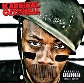 Kardinal Offishall - Dangerous feat. Akon (Clean)