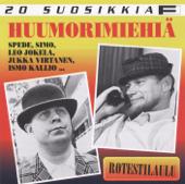 20 Suosikkia: Huumorimiehiä 1 / Rotestilaulu