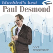 Paul Desmond - Imagination