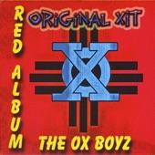 Ox Boyz - Red Road