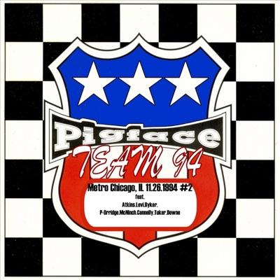 Live at Metro Chicago, IL 11/26/1994 - Vol. 2 (Live) - Pigface