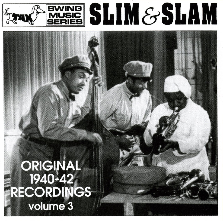 Slim Slam Boogie