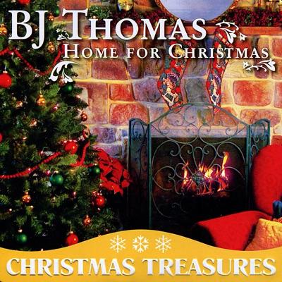 Home for Christmas - B. J. Thomas