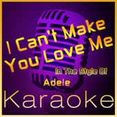 Free Download I Can't Make You Love Me (Instrumental Version).mp3
