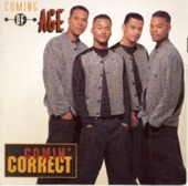Comin' Correct (feat. Coming Of Age)