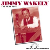 Jimmy Wakely - Tennessee Waltz