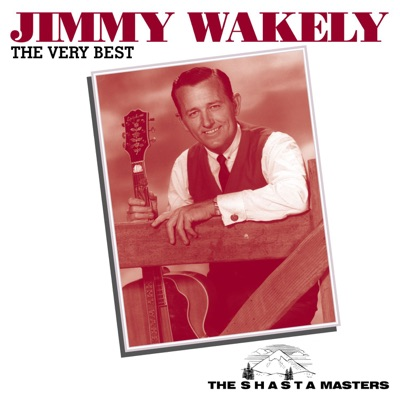 The Very Best - Jimmy Wakely