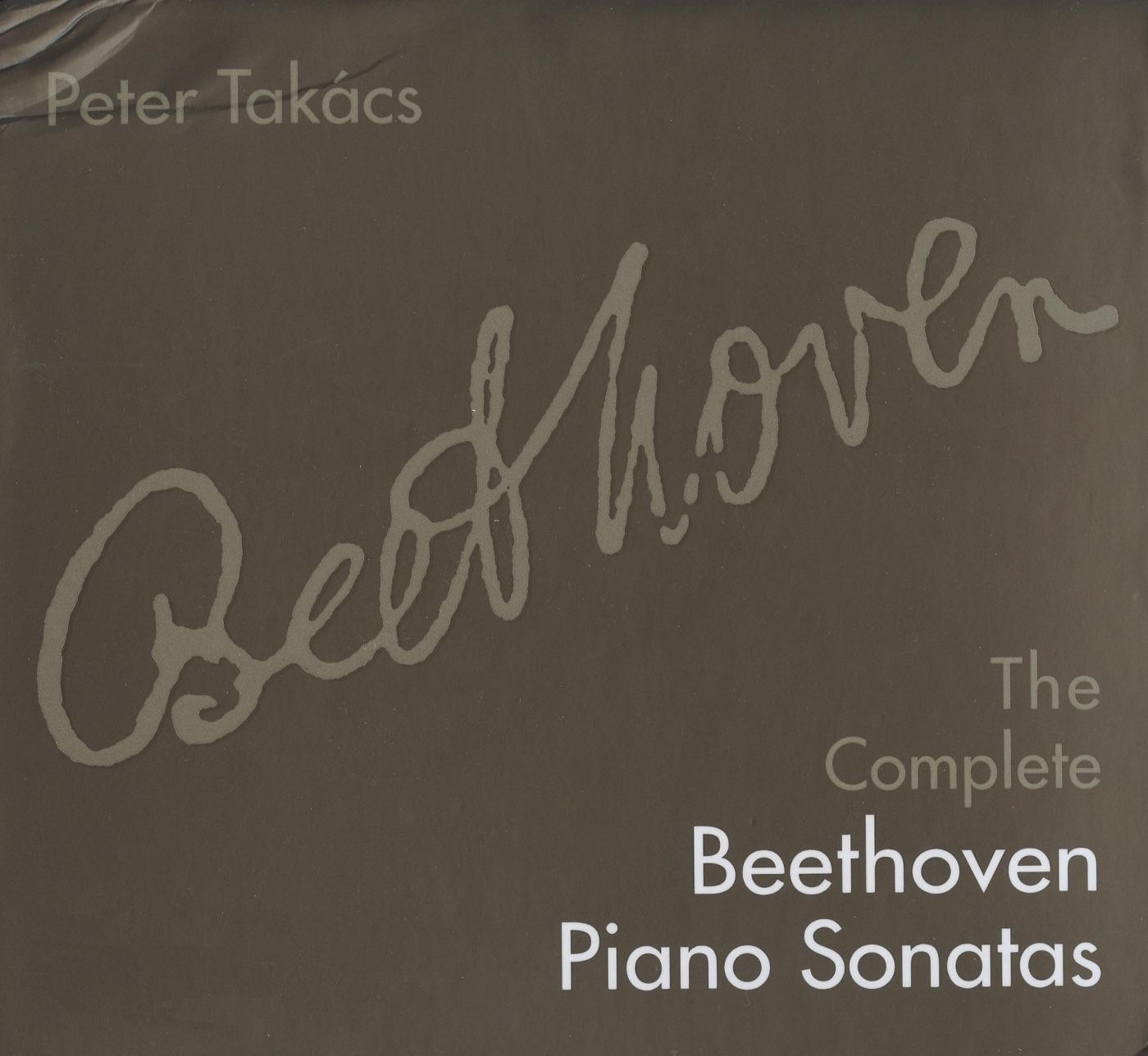 Piano Sonata No. 23 in F Minor, Op. 57,