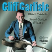 Cliff Carlisle - Shanghai Rooster Yodel