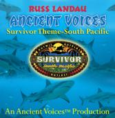 Ancient Voices Survivor 23 South Pacific