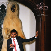 Intimate Moments For A Sensual Evening-Aziz Ansari