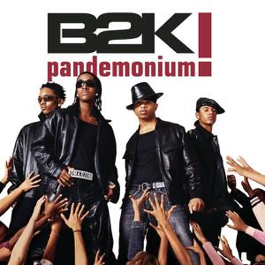 B2K - Bump, Bump, Bump feat. P. Diddy