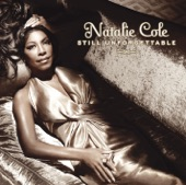 Natalie Cole - Something's Gotta Give