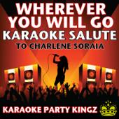 Wherever You Will Go (Karaoke)