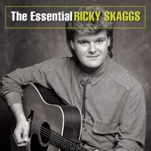 Ricky Skaggs - Don't Get Above Your Raising