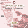 La Divina Commedia - Inferno - Nando Gazzolo