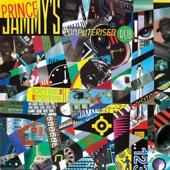 Prince Jammy - Interface