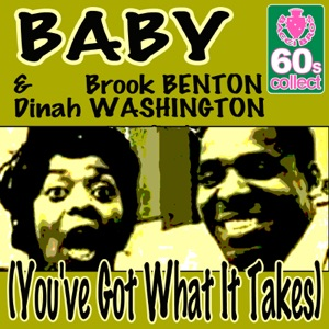 Baby (You've Got What It Takes) [Remastered] - Single