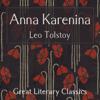 Leo Tolstoy - Anna Karenina (Unabridged)  artwork