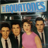 The Aquatones - Our First Kiss