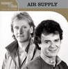 Air Supply - Making Love Out of Nothing At All artwork