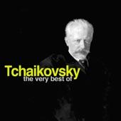"""Symphony No. 6 in B minor, Op. 74 """"Pathetique"""" III. Allegro molto vivace artwork"""