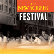 Download The New Yorker Festival - Richard Dawkins: Disciple of Darwin (Original Staging Nonfiction) Audio Book
