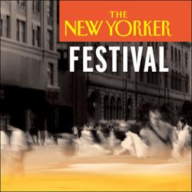 The New Yorker Festival - Richard Dawkins: Disciple of Darwin (Original Staging Nonfiction) audiobook