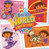 Dora the Explorer World Adventure - Dora