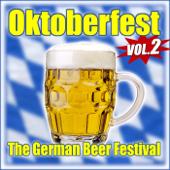 Oktoberfest, Vol. 2  The German Beer Festival (La Fête De La Bière)-Various Artists