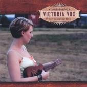 Victoria Vox - Le Vent Nous Portera