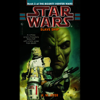 K.W. Jeter - Star Wars: The Bounty Hunter, Book 2: Slave Ship  artwork