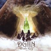 Dgiin - A Fleur De Peau