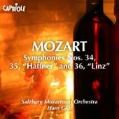 "Symphony No. 35 in D major, K. 385, ""Haffner"" : II. Andante artwork"