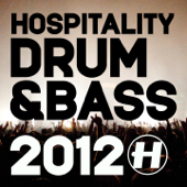 Hospitality - Drum & Bass 2012