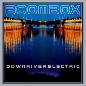Boombox - Shakedown Street