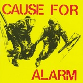 Cause for Alarm - Stand As One
