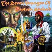 "Don Carlos & Captain Sinbad - I'M Not Crazy 12"" Mix"