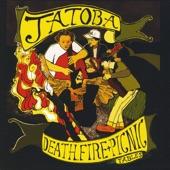 Jatoba - The Dusty Road
