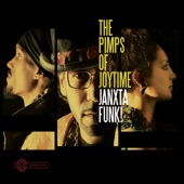 The Pimps of Joytime - Walkin (feat. Roy Ayers)