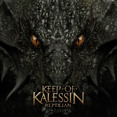 Reptilian (Bonus Version) - Keep of Kalessin