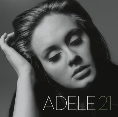 21 - Adele album