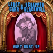 Leroy Carr, Scrapper Blackwell - Memphis Town