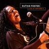 Ruthie Foster - Ruthie Foster (Live At Antone's)  artwork